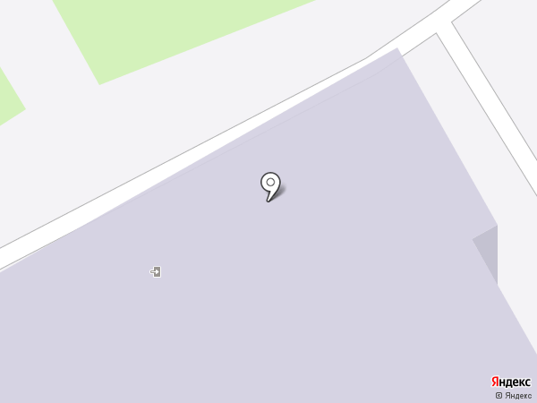 Афиша на карте Курска