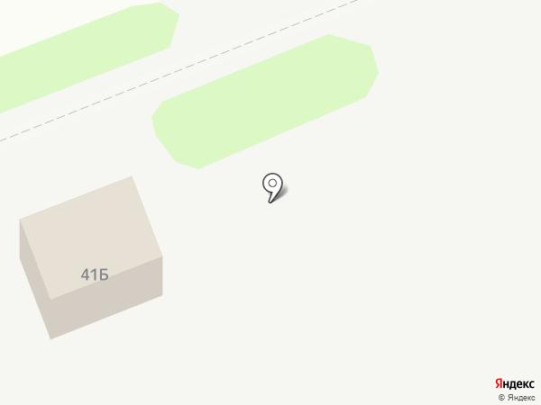 5 Колесо.46 на карте Курска