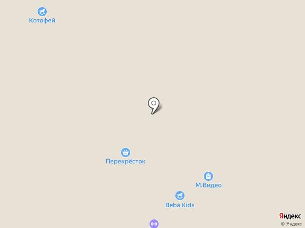 Barbaris на карте Курска