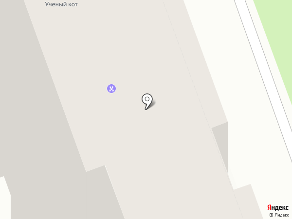 Женский магазин на карте Курска