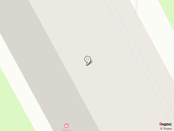 Chic на карте Курска