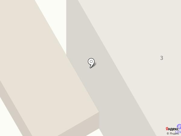 СтройМонтажСервис на карте Курска