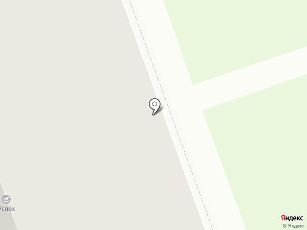Колбасная лавка на карте Курска