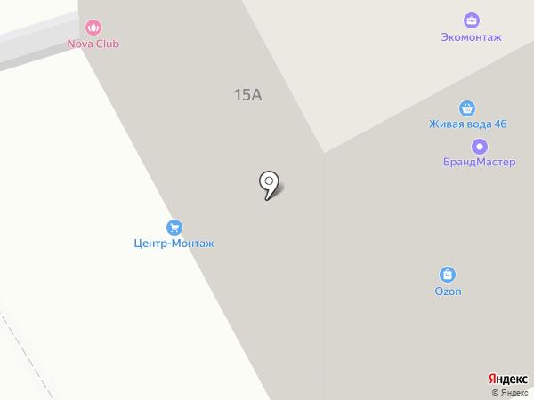 Сказки от Златовласки на карте Курска
