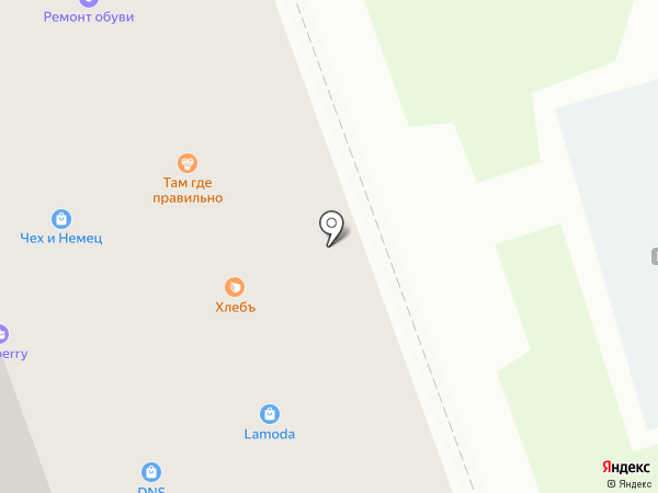 Beauty Group на карте Курска