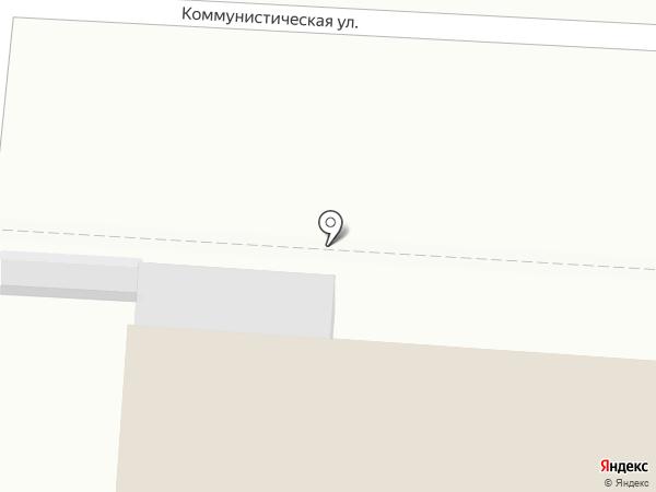 Ведомственный центр телефонного обслуживания на карте Курска