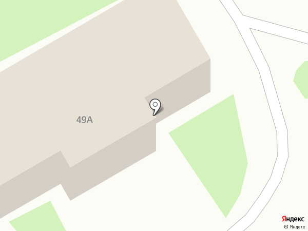 Кадровое агентство по домашнему персоналу на карте Курска