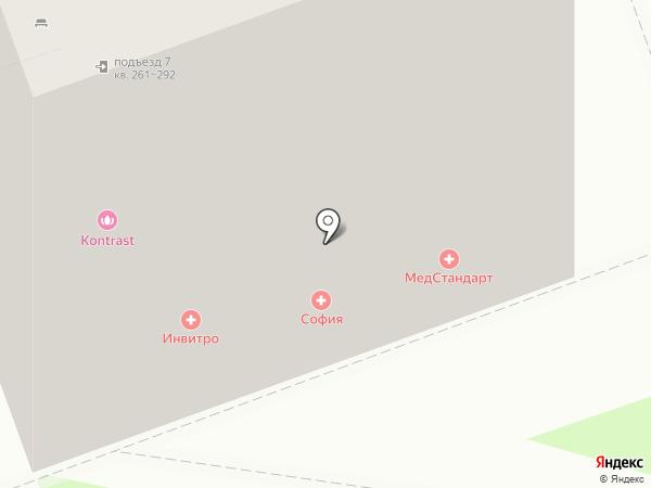 A24TO на карте Курска