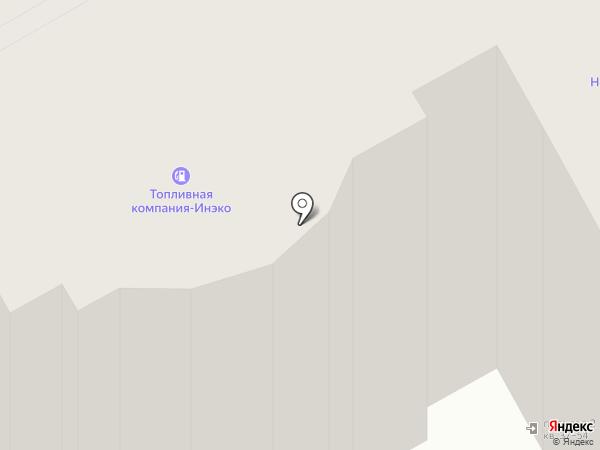 Центр информационной и юридической помощи страхователям на карте Курска