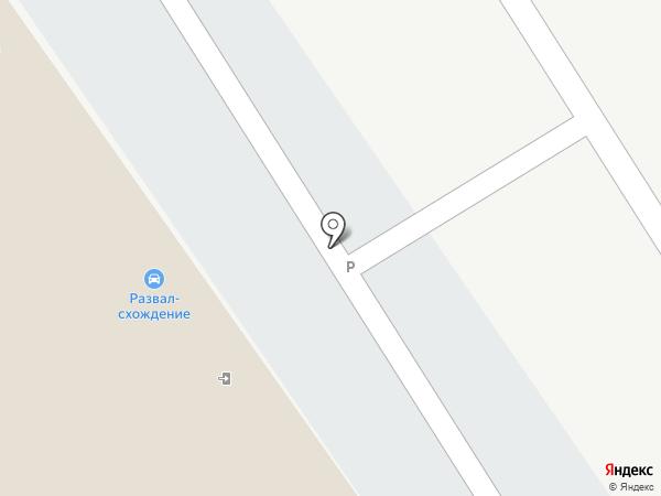 Н2О на карте Курска