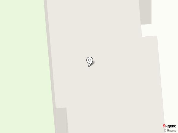 Долина снов на карте Калуги