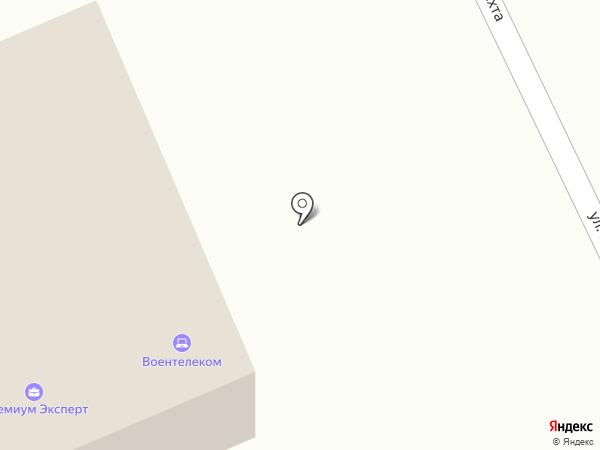 Агентство недвижимости на карте Курска