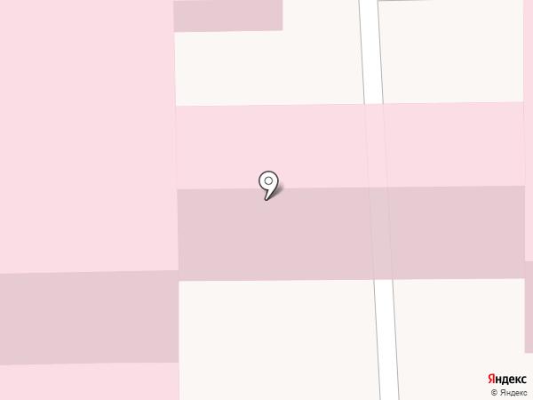 Калужский областной клинический онкологический диспансер на карте Калуги