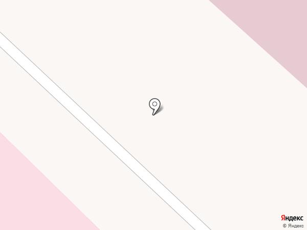 Калужская областная клиническая больница на карте Калуги