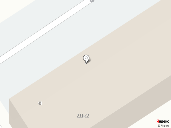Магазин сантехники на карте Курска