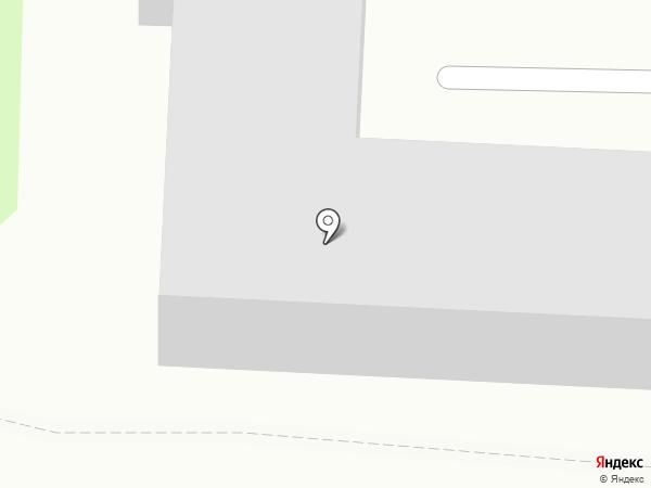 Актуаль-Н на карте Курска