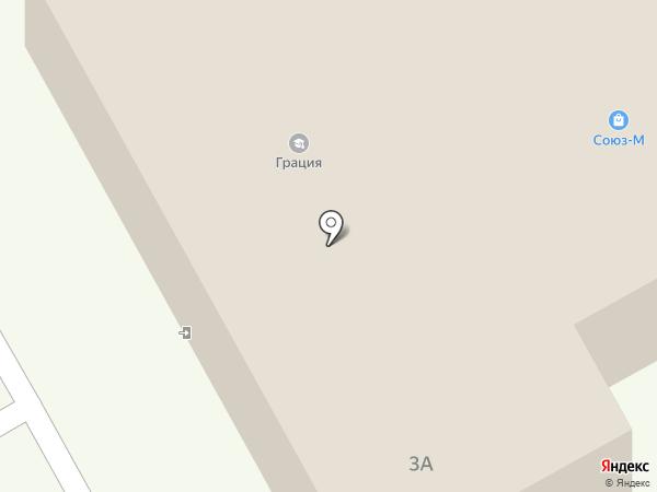 Урожай на карте Курска