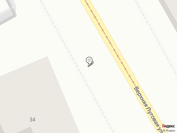 У Ирины на карте Курска