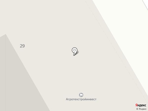 Paradise на карте Курска