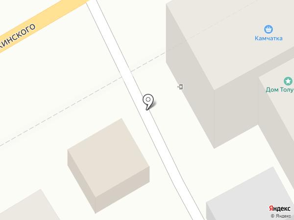 Шашлычный мир на карте Курска