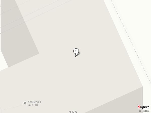 Сheap & Chic на карте Курска