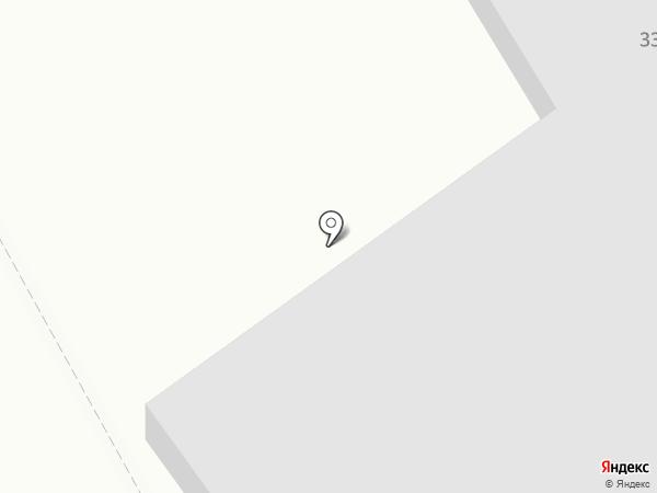 Свежий воздух на карте Курска