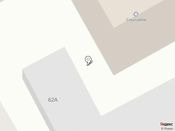 Два водолея на карте Курска