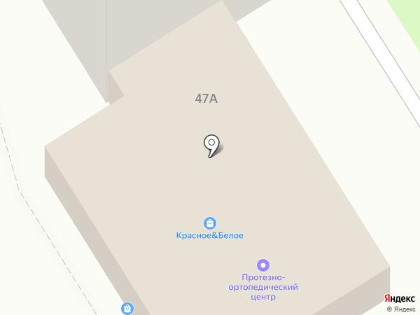 СтандартФарм на карте Курска