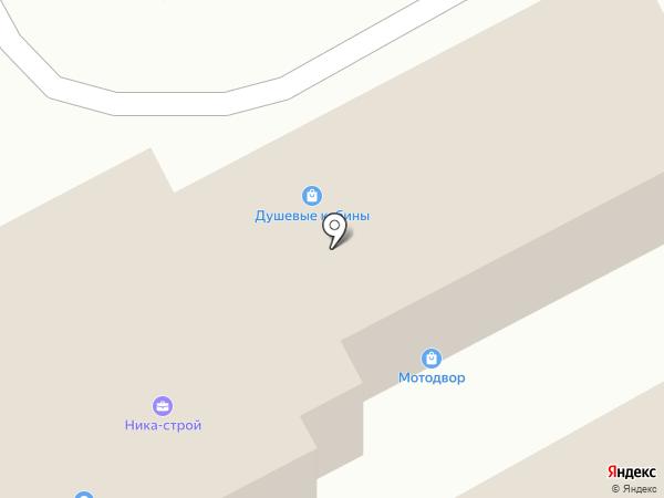 Линия защиты на карте Курска