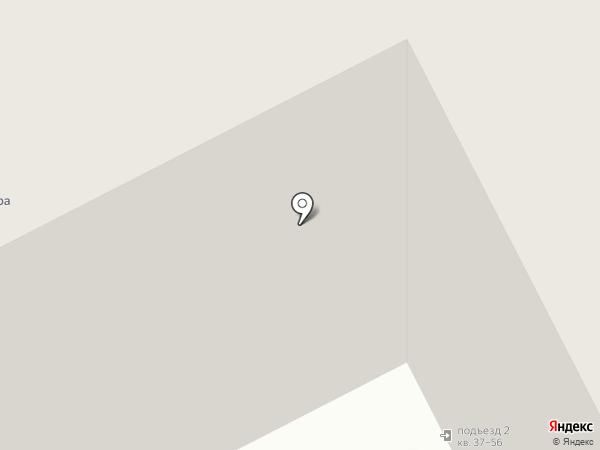 Своя квартира на карте Курска