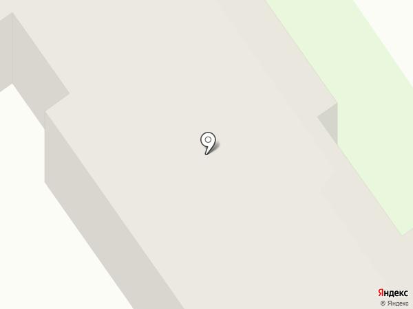 Кошелев-банк на карте Калуги