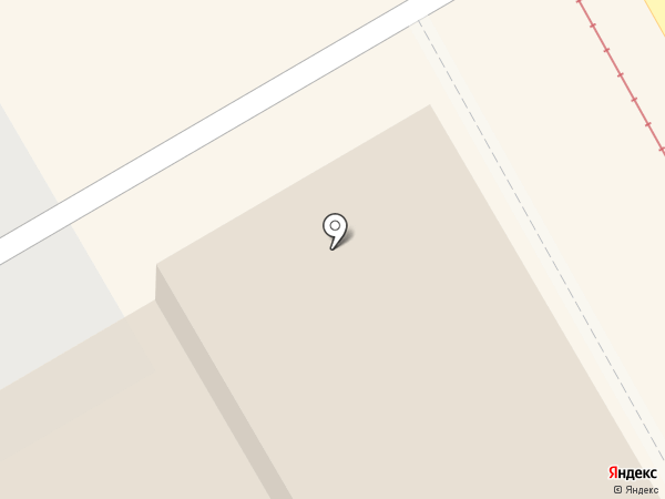 Домком на карте Курска