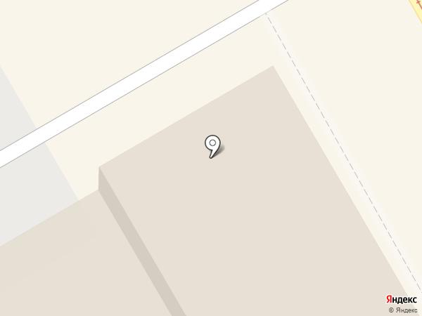 PickPoint на карте Курска
