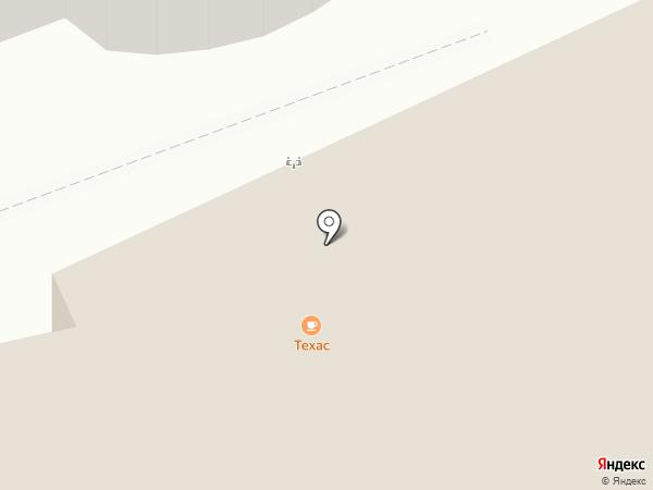 Autotal на карте Курска