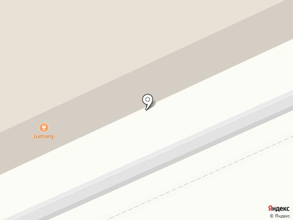 ТО4КА на карте Курска