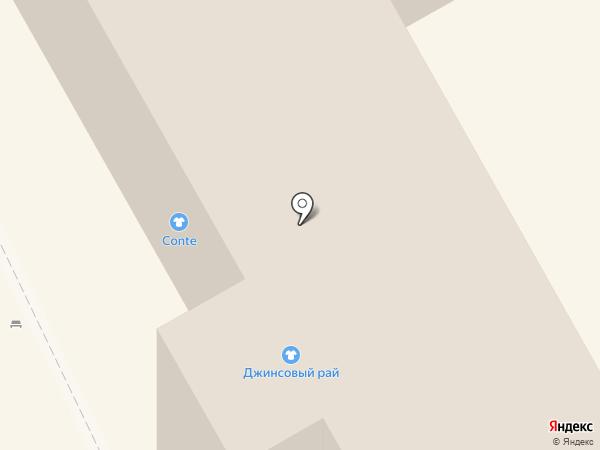 Elegant Ledy на карте Курска