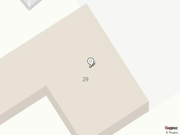 Выставочный зал на карте Курска