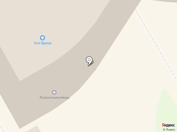 Фармедис на карте Курска