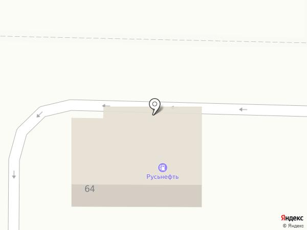 ВИПкровля на карте Курска