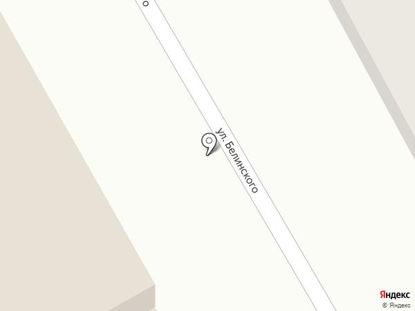 Вихае на карте Курска