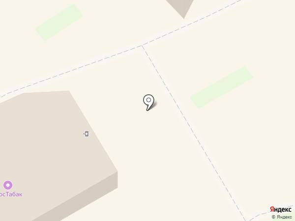 Связной на карте Курска
