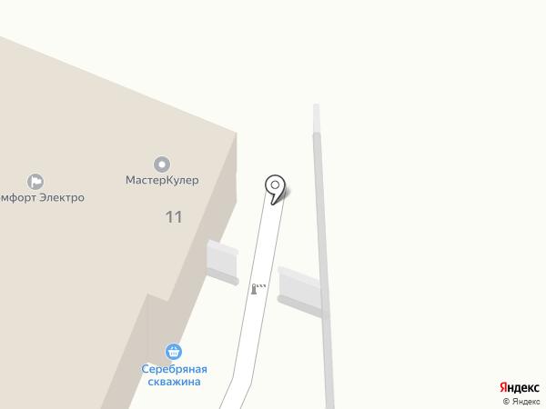 Гарант Электро на карте Курска
