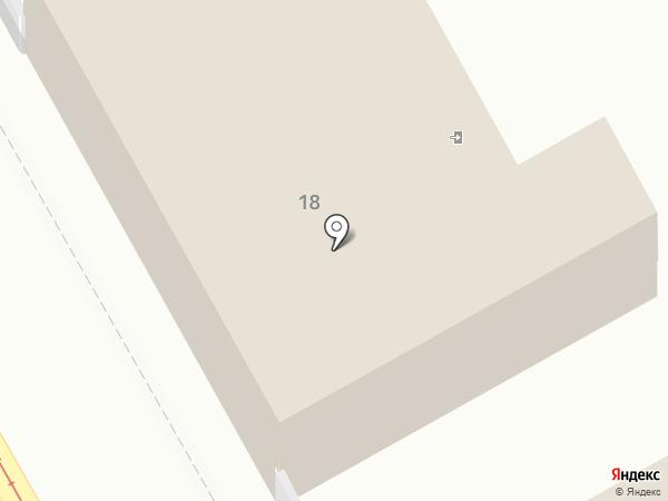 Валери на карте Курска
