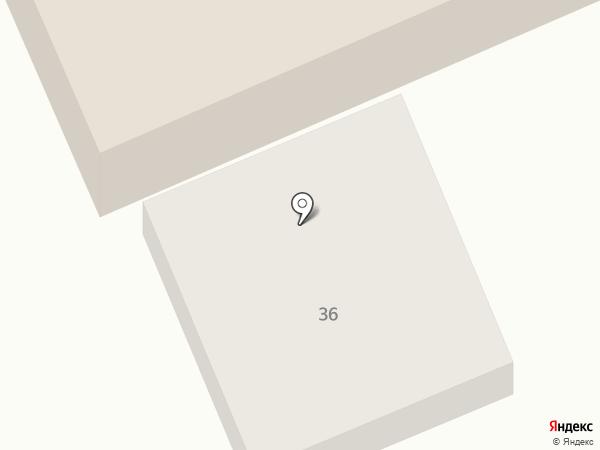 JoArt на карте Курска