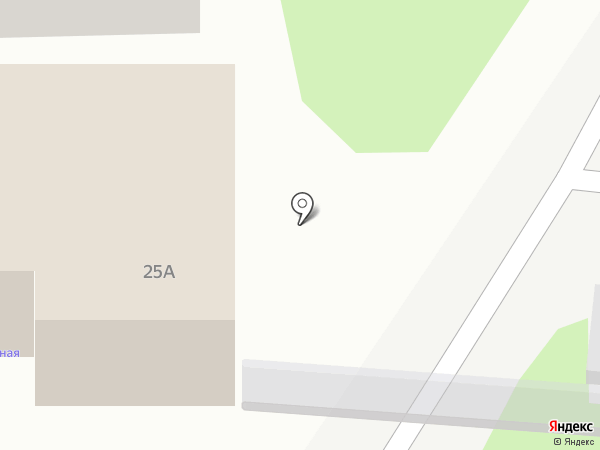 Володя на карте Курска