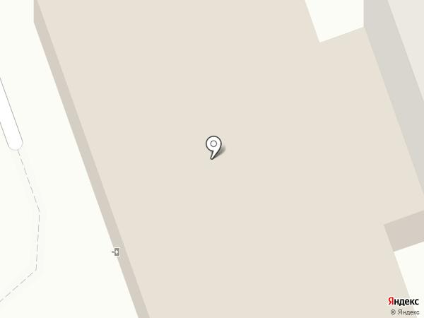 Прокуратура г. Курска на карте Курска