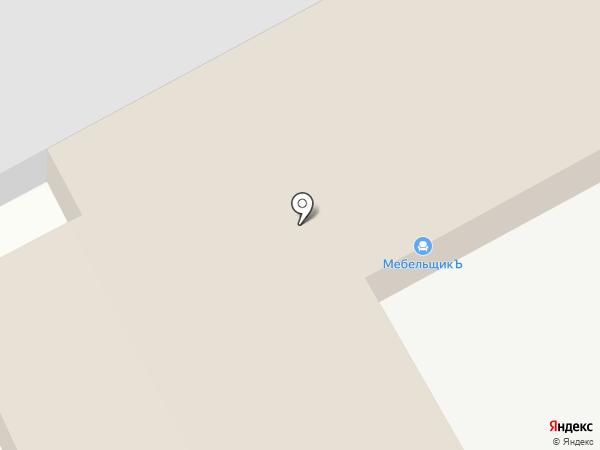 Новый интерьер на карте Курска