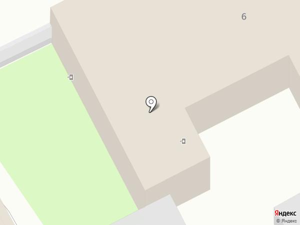 Курское областное медико-профилактическое объединение на карте Курска