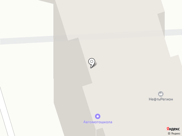 Прачечная на карте Курска