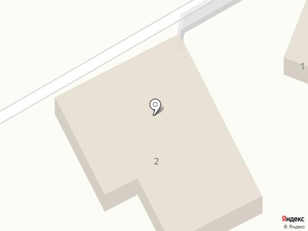Гарант автотранс на карте Курска